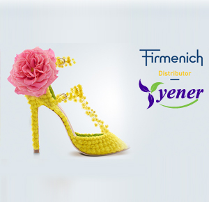 As we have been developing our collaboration with Firmenich and we are proud of being their partner since 2003, we established our cosmetic department in 2018 starting up with Firmenich exclusive fragrance distribution in Turkey.